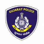 guj police logo